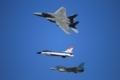 [航空機][戦闘機][F-2][F-15]