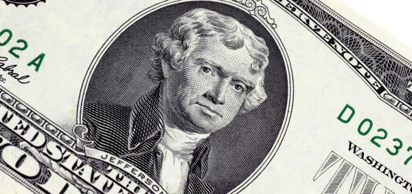 トーマス・ジェファーソン(Thomas Jefferson)