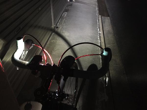 Teyimo 自転車ライト