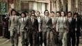 韓国映画『悪いやつら』、チェミンシク