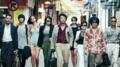 韓国映画『十人の泥棒たち』