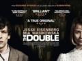 映画『嗤う分身』、ジェシーアイゼンバーグ、原題 The DOUBLE
