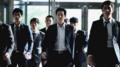 韓国映画『新しき世界』、チェ・ミンシク