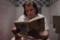 『パルプ・フィクション』トイレで犯罪小説を読むビンセントベガ