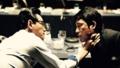 韓国映画『アシュラ』、チョン・ウソン、ファン・ジョンミン