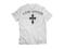 映画『リベンジ・リスト』、「我こそは怒りなり」タトゥーTシャツ