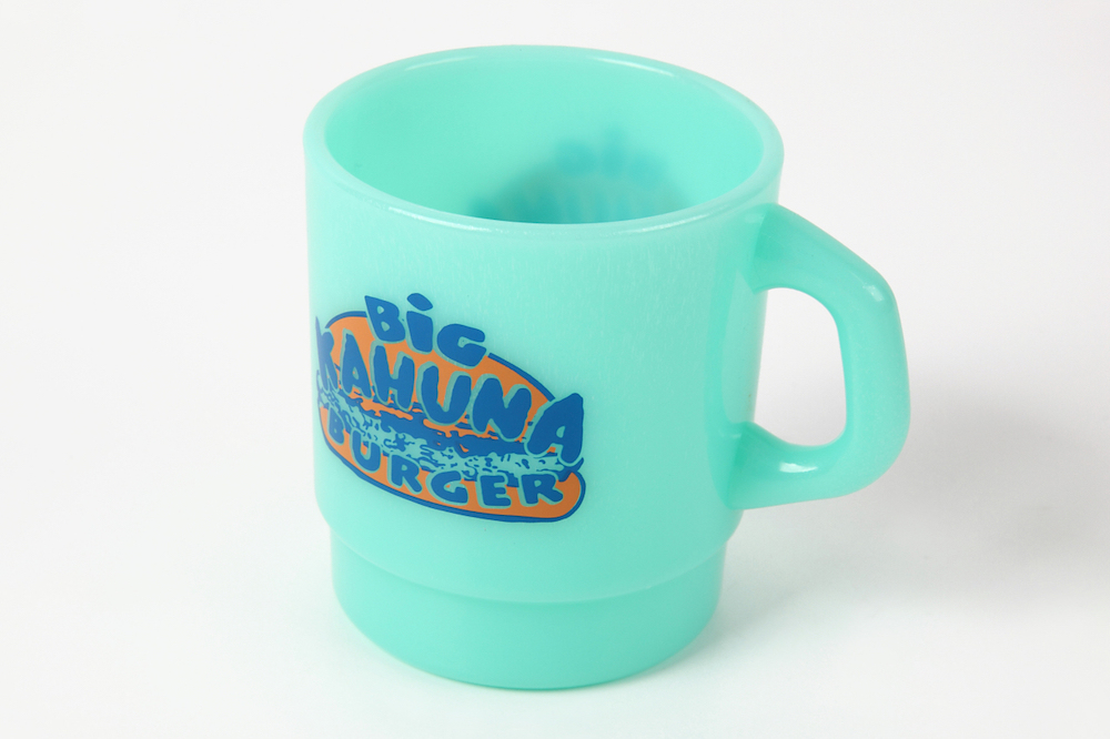 カフナバーガーマグカップ