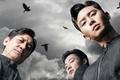 韓国映画『ディヴァイン・フューリー/使者』