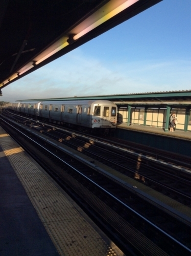 地下鉄Aライン
