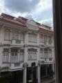 シンガポール 1