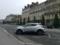 レンヌの駐車場
