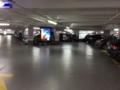 ブリュージュ駐車場
