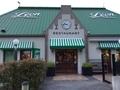 ムール貝のレストラン