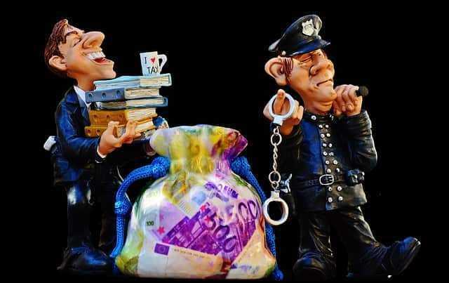 仮想通貨の税金対策