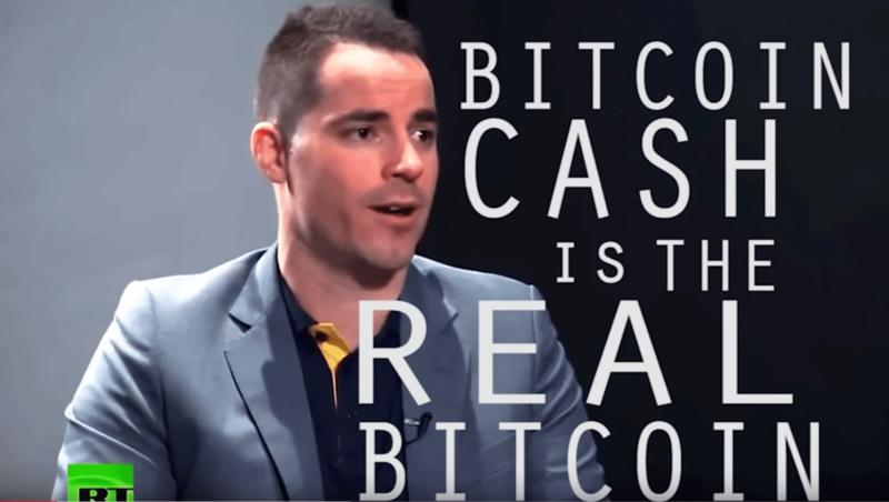 ビットコインキャッシュこそ本物のビットコイン