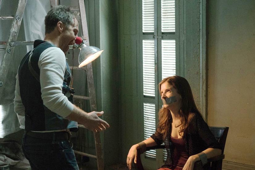 映画「バッド・バディ! 私と彼の暗殺デート」のワンシーン画像です