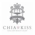 YOGAサロン CHIAKISS チアキス ロゴ
