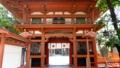 2014年7月物のはじまりゃなんでも堺82 開口神社