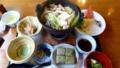 2014年8月2日 三輪明神 大神神社へ行く25 三輪素麺・柿の葉・大和肉鶏