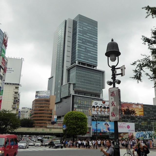 東京・渋谷