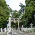 廣嶺神社と天満神社