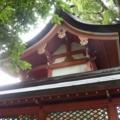 奥の天神 生根神社参拝