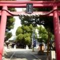 日本最古の戎宮・石津大社参拝