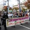 長岡京ガラシャ祭 歴史文化行列