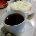 モーニング・アメリカンコーヒー