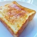 高級「生」食パン専門店・乃が美(のがみ)「トースト」