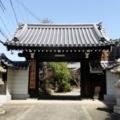京都・桜Ⅱ/サイクリング18/得浄明院と桜