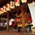 【犬山の寺社めぐり】針綱神社 お礼参り