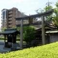 ワコールの神社・和江神社