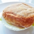 パン屋さんのエッグマフィン