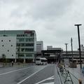 JR姫路駅201408