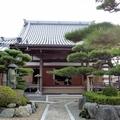 漁港近くのお寺 その1