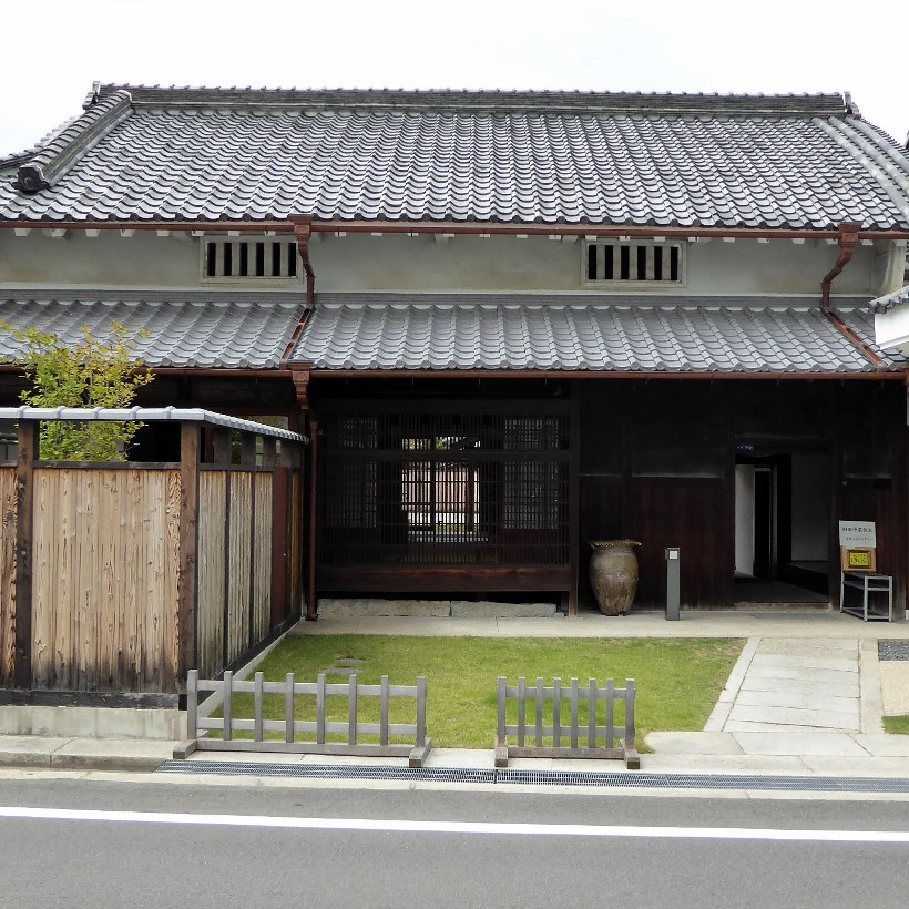 富田林2014・旧田中家住宅4