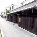 富田林・旧中井家住宅2014