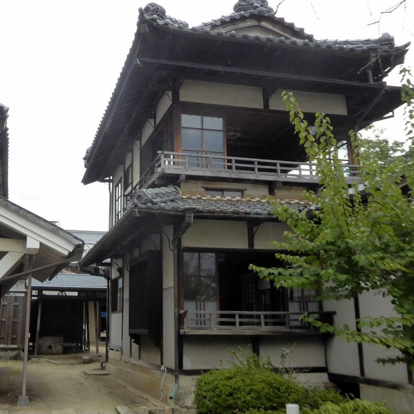 勝川家住宅①