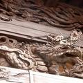 大塚神社参拝と大塚殿小宮2