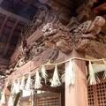 大塚神社参拝と大塚殿小宮3