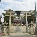 須賀 冠須賀神社