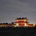 奈良・平城宮跡 2014 プロジェクションマッピング