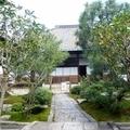 金剛寺(浄土宗)2 金木犀の香り
