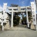 塚口神社秋祭り2018 1 10月14日