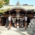 塚口神社秋祭り2018 2 10月14日