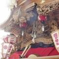 塚口神社秋祭り2018 5 10月14日