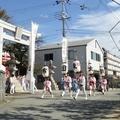 塚口神社秋祭り2018 7 10月14日