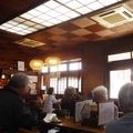 池田 吾妻「ささめうどん」2 江戸末期創業