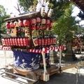 池田八坂神社 神田まつり2018 2